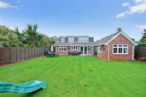 Detached house in West Street, Selsey...