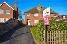 semi detached home in Loxwood Road, Rudgwick...
