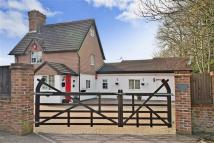 Detached home for sale in Balcome Road, Pound Hill...