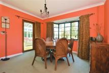 Spook Hill Detached house for sale