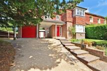 semi detached property for sale in Hammerwood Road...