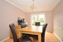 4 bed Detached home for sale in The Grove, Biggin Hill...