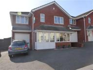Detached home for sale in Ruiton Street, Gornal...