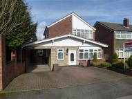 3 bed Detached home for sale in Thetford Close, Foxyards...
