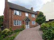 Detached house in Bennetts Hill, Dudley