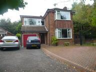4 bedroom Detached house for sale in Baptist End Road, Dudley