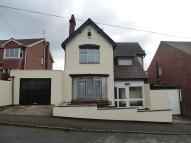 3 bedroom Detached house for sale in Lightwood Road, Dudley