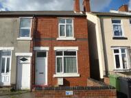 2 bedroom semi detached home in Hermit Street...