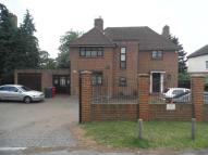 Detached house for sale in Upton Park, Slough