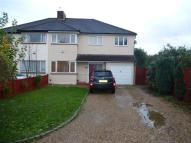 5 bedroom semi detached house in Midcroft, Slough