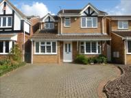 4 bed Detached home for sale in Maplin Park, SLOUGH