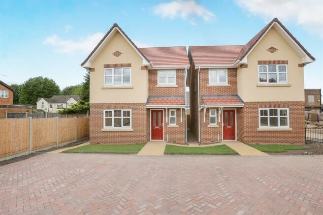 Property For Sale In Warstones Wolverhampton