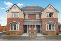 3 bed new home for sale in St Annes Road, Willenhall