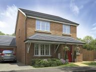 new home for sale in St Annes Road, Willenhall
