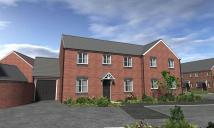 3 bed new property for sale in Off Noose Lane...