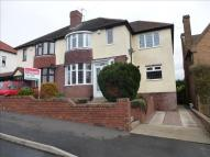 4 bed semi detached property in Acres Road...