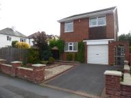 3 bed Detached property for sale in Somerset Drive...