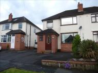 3 bedroom semi detached house in Kingsley Road...