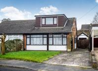 3 bed Semi-Detached Bungalow in Mitchell Road...