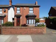 3 bed Detached property in Moxley Road, Darlaston...