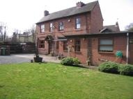 3 bed Detached home for sale in Bush Street, Darlaston...