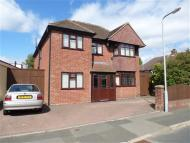 4 bedroom Detached property for sale in Allen Road, Wednesbury