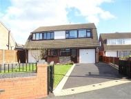 3 bedroom semi detached home in Rachael Gardens...