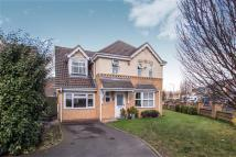 4 bed Detached property in Constantine Way, Bilston