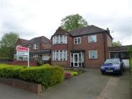 3 bed Detached property for sale in Wood Green Road...