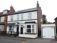 Holden Road semi detached house for sale