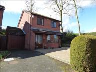 Detached home for sale in Gloucester Way, Bewdley