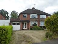 3 bed semi detached home in Woodlands Road, Cookley...