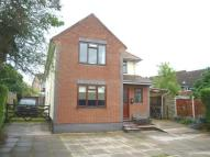 Detached home in Kidderminster Road...