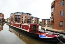 2 bedroom new Apartment in Larch Way...