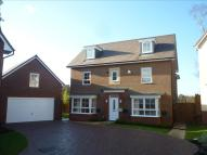 5 bed new home in Belbroughton Road...