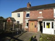 3 bed Terraced home for sale in New Road, Bewdley