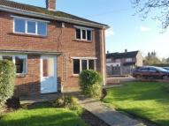 Sculthorpe Road semi detached house for sale