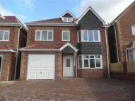 Detached house for sale in Queens Road, Smethwick