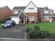4 bedroom Detached property in Mallen Drive, Tividale...