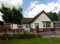 3 bedroom Detached Bungalow for sale in Trotters Lane...