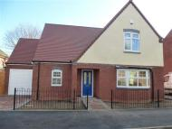 3 bedroom new development for sale in Stoney Lane...