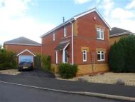 Detached property in Coburg Croft, Tipton