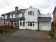 Bustleholme Lane semi detached property for sale