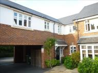 Studio flat in Cardinal Close...