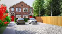 2 bedroom new property for sale in Holly Lane, Smethwick