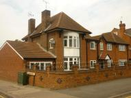 Detached home for sale in City Road, Birmingham