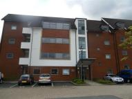 2 bed Apartment in Griffin Close...
