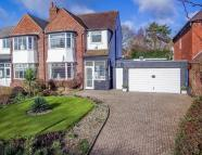 3 bedroom semi detached home for sale in Croftdown Road...