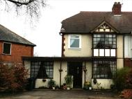 semi detached property in Brandwood Road...