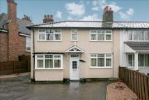 3 bed End of Terrace property in Coldbath Road, Birmingham